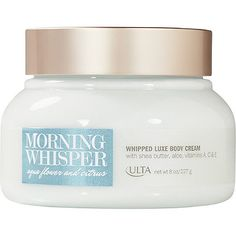 ULTARomance Whipped Luxe Body Cream
