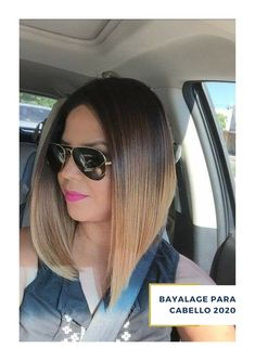 If you want a medium hairstyle that shows serious versatility, a long bob hairstyle is a right choice. No matter what hair type you have, what your face shape and what color you like, a long bob ha… Inverted Bob Hairstyles, Long Bob Haircuts, Bob Lung, Medium Hair Styles, Short Hair Styles, Lob Haircut, Trending Hairstyles, Gorgeous Hair, Beautiful
