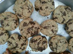 Low carb choclate cookies