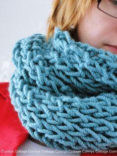 knitting knitting knitting.