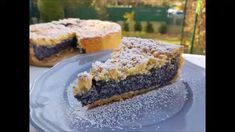Nutella, Victorian Cakes, Keto Recipes, Cake Recipes, New Fruit, Food Cakes, Fancy Cakes, Macaron, Keto Dinner