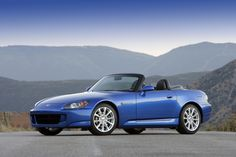 The Mazda MX-5 Miata's releasehas gonedown well with consumers. The HondaS2000may be making a comeback 6years after the model was originally halted.