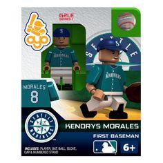 OYO Figure - Seattle Mariners Kendry Morales