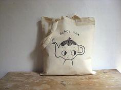 Black Tea by misakomimoko