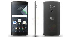BlackBerry's third fully Android smartphone, and probably its last for the year, is perhaps the strangest yet. Not exactly in terms of specs but in the price for those specs. Although related to the already launched DTEK50 by name, it is pretty much a high-end beast, at least based on B...