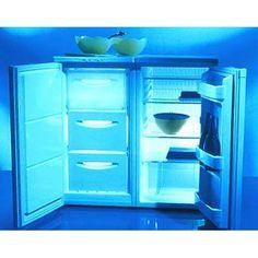 Réfrigérateur/congélateur Table-Top