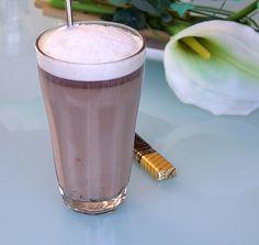 Chai-Latte mit Lieblings-Schokolade, ein beliebtes Rezept aus der Kategorie Winter. Bewertungen: 4. Durchschnitt: Ø 3,3.