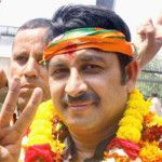 There are lot of other faces other than Kiran Bedi for Delhi CM candidate – BJP, MP Manoj Tiwari