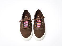 Shoes Castanho MOOD #6