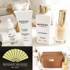 Medusa Cosmetics by April Malmsteen