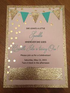 Birthday Invitation Ideas Diy