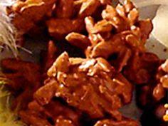 Mandelsplit   Recept från Köket.se Meat