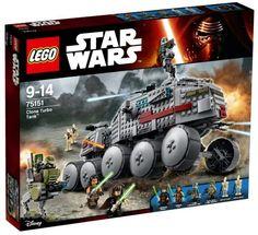 NUEVO.LEGO   75151         DISPONIBLE EN COLECCION@. www.coleccionalego-playmobil.es