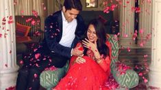 8 Best Ias Toppers Tina Athar S Wedding Images Celebrity