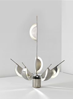 Jean-Pierre Vitrac | Table Lamp, c.1970