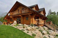 Home Fashion, House Styles, Home Decor, Houses, Homemade Home Decor, Interior Design, Home Interiors, Decoration Home, Home Decoration