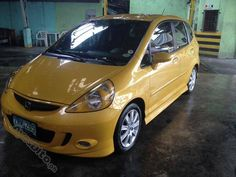 Check out this Honda Jazz for sale on AyosDito! Honda Jazz, Sale On, Cars And Motorcycles, Bmw, Cook, Vehicles, Recipes, Food Recipes, Rezepte