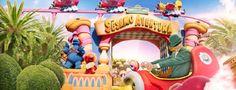Jazda bez trzymanki, diabelski młyn, kolejki górskie wznoszące się aż do nieba i adrenalina - zapraszamy do ruletkowego parku rozrywki Mr Green.  http://www.darmowe-automaty-do-gry.com/aktualnosci/witaj-w-parku-rozrywki-mr-green  #mrgreen #darmoweautomaty #aktualnosci