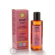 Khadi pink lotus organic oil for body and face My Beauty, Beauty Secrets, Khadi, Pink Lotus, Organic Oil, Travel Size Products, Rose, Personal Care, Skin Care