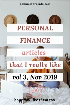 A round-up of the best personal finance articles curated for you. Covering finance tips, budgeting, money saving ideas, retire early, achieve financial independence, create wealth and invest your money. Great money management and financial advice. Best Budgeting Tools, Budgeting Money, Personal Finance Articles, Finance Tips, Money Management Books, Management Tips, Investing Money, Saving Money, Creating Wealth