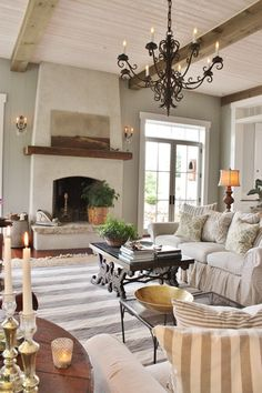 stucco fireplaces. For The Love Of A House  I Like How Mantel Wraps Around Side As Well Stucco Finish Very Simple Think This Is It