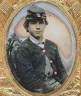 Civil War era photograph collection