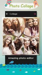 Pic Collage Maker Photo Editor- screenshot thumbnail