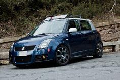 Suzuki Swift Sport, Suzuki Cars, Tyre Shop, Car Gadgets, Love Car, Japanese Cars, Rally Car, Alloy Wheel, My Ride