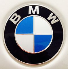 Bayerische Motoren Werke AG BMW brand logo