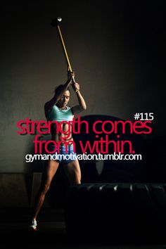 Gym and Motivation: #1 Fitness Motivation Site!