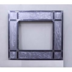 Wrought Iron Frame design for Mirror or Photo. Customize Realizations. 822