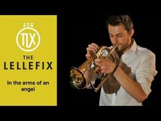 Christmas special - Let it snow - Trumpet cover (Flugelhorn and surprise) - YouTube