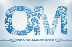 Actualités Bonne année de l'Olympique de Marseille | OM.net