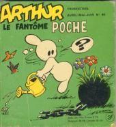 Arthur le fantôme