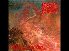 Morbid Angel - Desolate Ways
