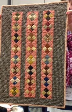 Periwinkle Quilting and Beyond: Houston, 2014