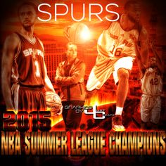 Spurs graphics by justcreate Sports Edits