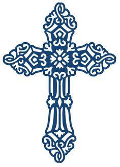 christening cross clip art free like it bautizos pinterest rh pinterest com clip art of crosses and bibles clip art of crossed six shooters with roses