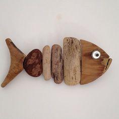 Handmade wooden sculpture # Driftwood # Animals # Fish # Wood # Sculpture # Art … Source by Related posts: Driftwood Fish, Driftwood Sculpture, Sculpture Art, Sculpture Ideas, Sculpture Garden, Ribbon Sculpture, Metal Sculptures, Abstract Sculpture, Bronze Sculpture