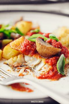 Baltic Cod Pan Fried in Curry