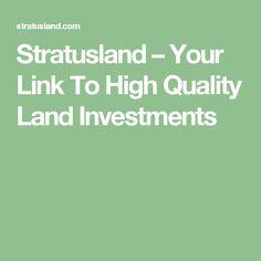 Best land deals