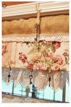 Magnificent Burlap Country Curtains Decor with Best 25 Country Curtains Ideas On. - Magnificent Burlap Country Curtains Decor with Best 25 Country Curtains Ideas On Home Decor Country - No Sew Curtains, Burlap Curtains, Country Curtains, Curtains With Blinds, Cottage Curtains, Cottage Porch, Shabby Chic Kitchen Curtains, Farmhouse Kitchen Curtains, Shabby Chic Decor