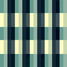"Saatchi Online Artist: CM Seminario; Painting, Digital ""Terrace 101"" study in color values"