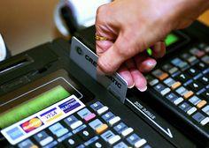 Conozca los cargos por pagar con tarjeta de crédito