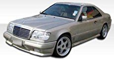 Mercedes Benz W124 E300 Wagon Slammed on Brock B1 Wheels