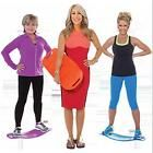 Modern AS SEEN ON TV SIMPLY FIT BOARD Balance Board Home Fitness Tools SC Green
