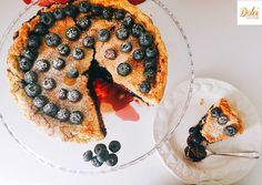 La PIE DI MIRTILLI SENZA BURRO è la famosa #crostata ai #mirtilli americana realizzata da un #crust ovvero una #frolla croccante #senzaburro e #senzauova che racchiude una golosa farcia di #mirtilli. Un perfetto equilibrio di sapori che vi conquisterà! Ecco la #ricetta del #dolce http://www.dolcisenzaburro.it/recipe-items/pie-di-mirtilli-senza-burro/ #dolcisenzaburro healthy and light dessert cake sweets