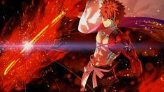 Shirou Emiya【Fate/Grand Order】
