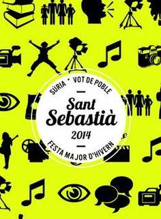 Festa Major d'Hivern de Súria (gener - febrer 2014)