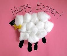 easter toddler crafts - Google Search